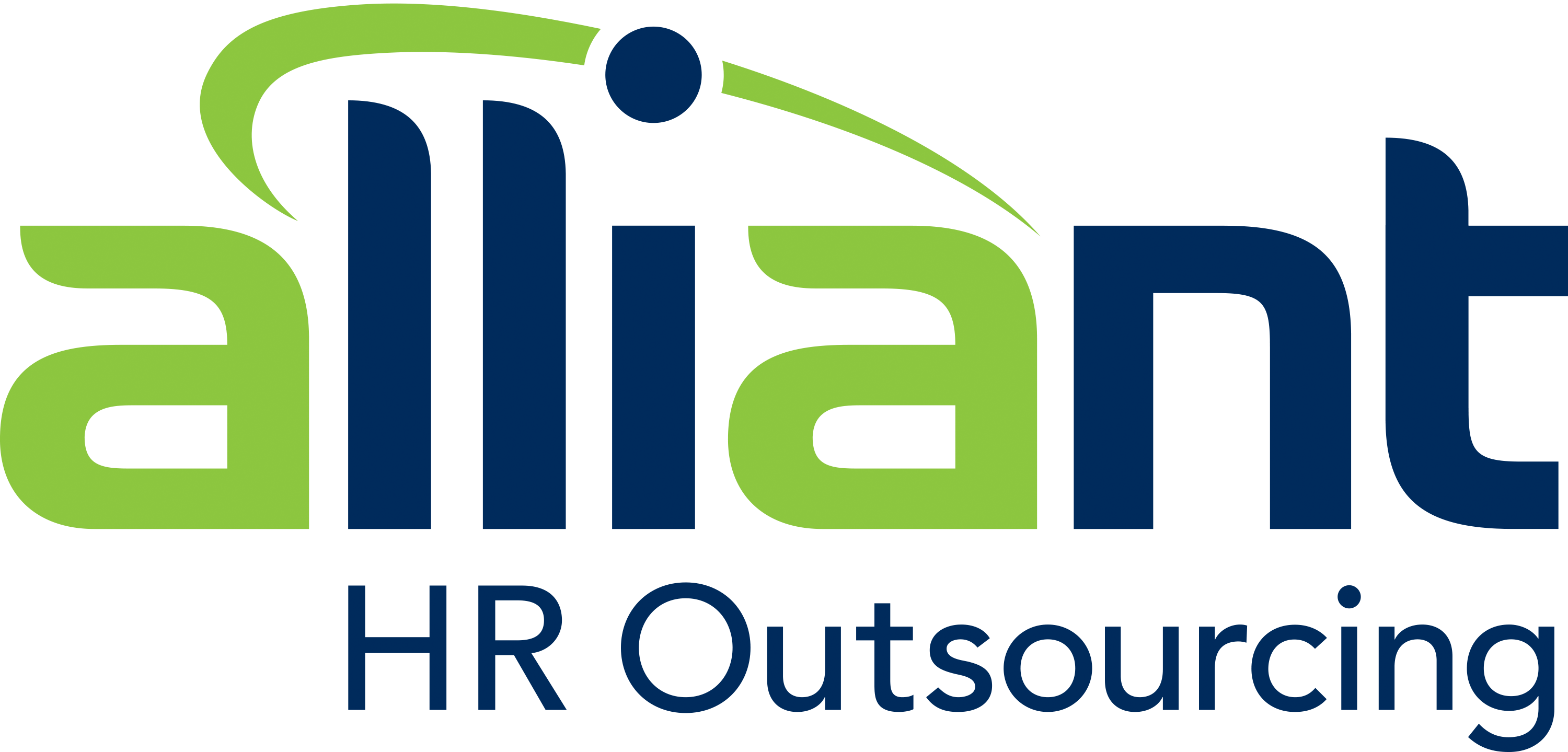 Alliant logo. If you click here it will take you back to the home page.